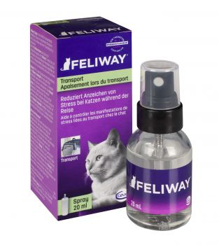 FELIWAY Transport-Spray 20mL