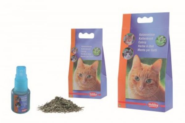 Catnip Spray 25ml
